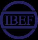 logo ibef 2